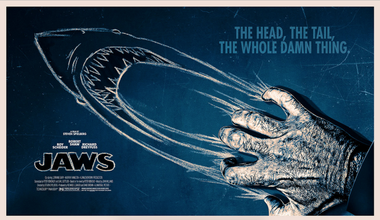 Scott Woolston Jaws